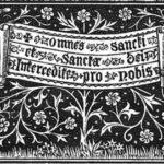 Каталог №2 Жития святых. Жизнеописание великих людей